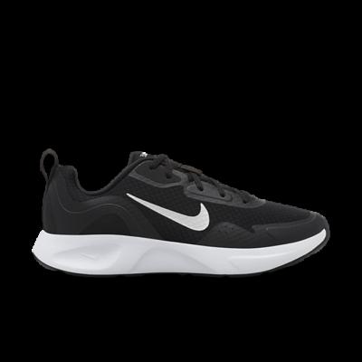 Nike Wearallday Zwart CJ1682-004