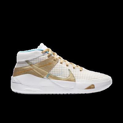 Nike KD 13 White DA0895-102