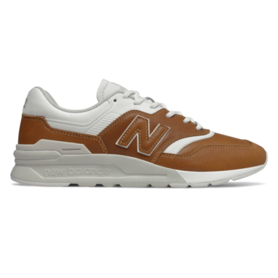 Herren New Balance 997H Almond/White
