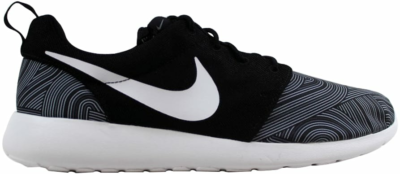 Nike Roshe One Print Black 655206-011
