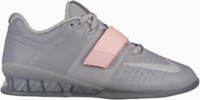 Nike Romaleos 3 XD Atmosphere Grey AO7987-002