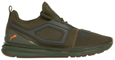 PUMA Ignite Limetless 2 Unrest Sneaker 191295-01 groen 191295-01