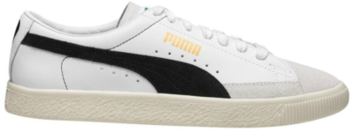 Sneakers Basket 90680 L. by Puma Wit 372073-03