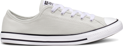 Converse Chuck Taylor All Star Dainty Low Top voor dames Blue/ Black 564983C