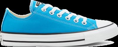 Converse Unisex Seasonal Color Chuck Taylor All Star Low Top Sail Blue 168579C
