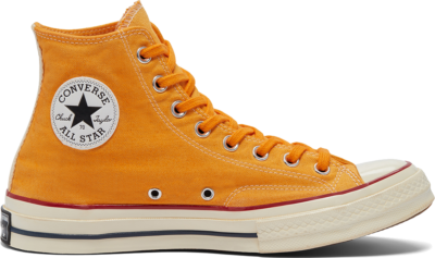 Converse Unisex Italian Crafted Dye Chuck 70 High Top Melon Dyed 169133C