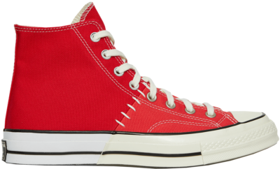 Converse Chuck Taylor All-Star 70s Hi Slam Jam Reconstructed Red 164554C