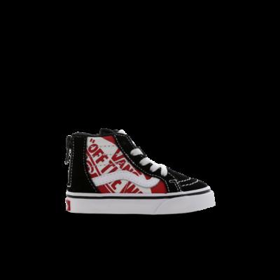 Vans Sk8-Hi Red VN0A4BV1V3T1
