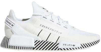 adidas NMD R1 V2 White FY2105