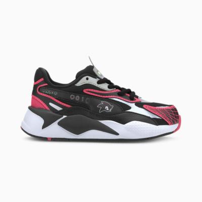 Puma x SEGA RS-Xu00b3 sportschoenen Roze / Zwart 373213_02