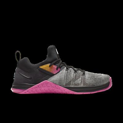 Nike Metcon Flyknit 3 Zwart AR5623-002