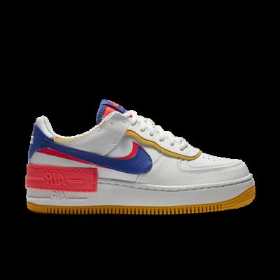 "Nike Air Force 1 Shadow ""Astronomy Blue"" CI0919-105"