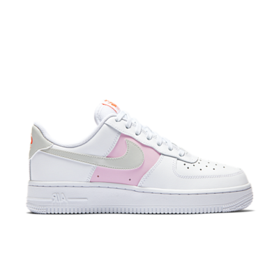 Nike Air Force 1'07 Wit CZ0369-100