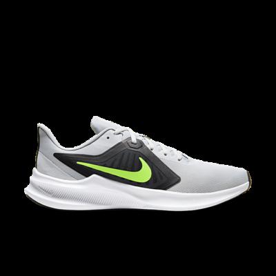 Nike Downshifter 10 Grijs CI9981-005