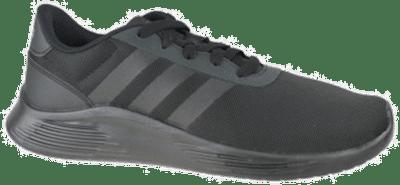 Adidas lite racer 2.0 sneakers zwart heren zwart/zwart