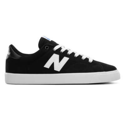 Herren New Balance All Coasts AM210 Black/White