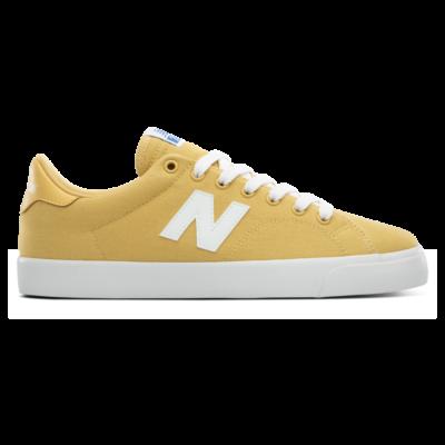 Herren New Balance All Coasts AM210 Yellow/White