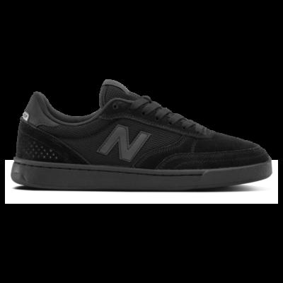 Herren New Balance Numeric NM440 Black/White