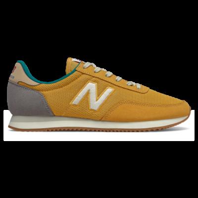 New Balance 720 Aspen Gold/Sesame