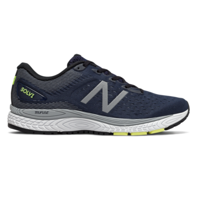 Herren New Balance Solvi v2 Natural Indigo/Black/Neo Mint