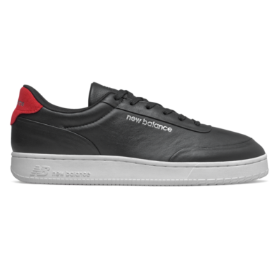 Herren New Balance CT Alley Black/Red