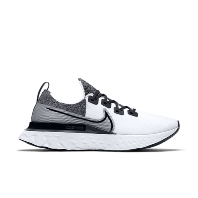 Nike React Infinity Run White Oreo CD4371-010