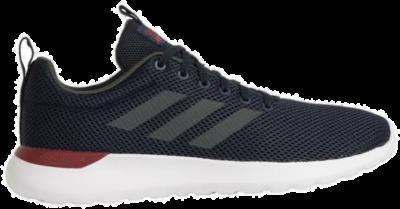 Adidas lite racer cln sneakers blauw heren NAVY blauw