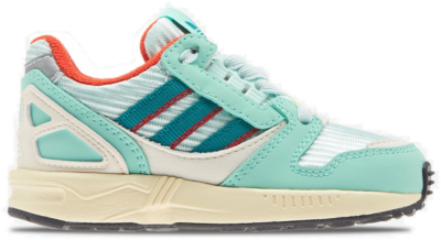 "Adidas ZX 8000 EL Infants ""Ice Mint FX2904"