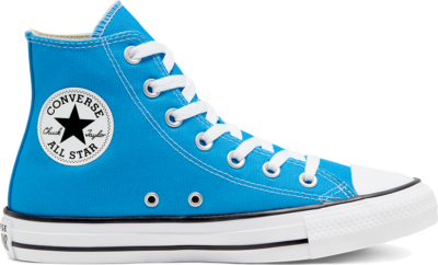 Converse Seasonal Colour Chuck Taylor All Star High Top Sail Blue 168574C
