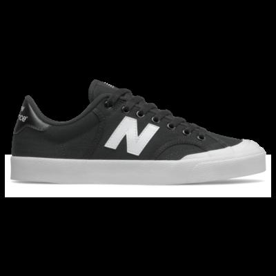 Herren New Balance Pro Court Black/White