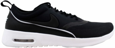 Nike Air Max Thea Ultra Black/Black-White (W) 844926-001