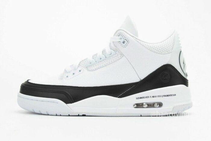 nike tinker 3 Air Jordan