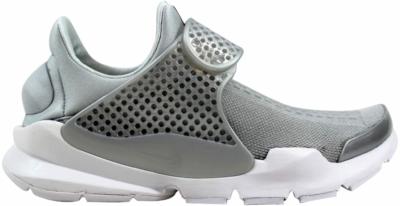 Nike Sock Dart KJRCD Premium Metallic Silver 922171-001