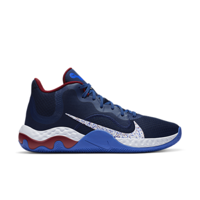 Nike Renew Elevate Blauw CK2669-400