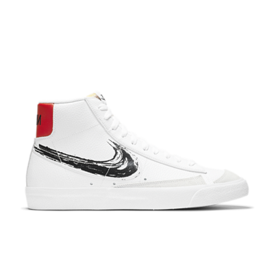 "Nike Blazer Mid '77 ""University Red"" DC4838-100"