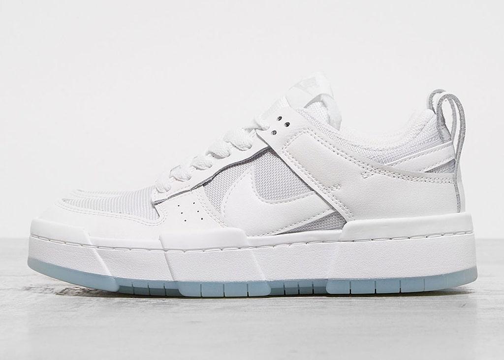 Weer een verrassing van Nike: de nieuwe Nike Dunked 'Photon Dust'