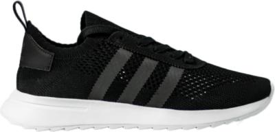 adidas Flashback Core Black Footwear White (W) BY2800