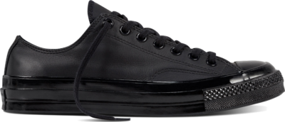Converse Chuck 70 Mono Leather Black 155456C