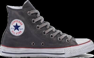 Converse Waxed Canvas Chuck Taylor All Star High Top Grey Waxed Winterized 169138C