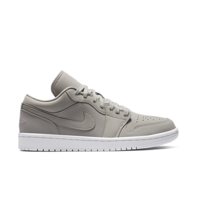 "Air Jordan WMNS 1 LOW ""GREY FOG"" DC0774-002"