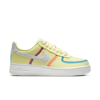 "Nike Air Force 1 '07 LX ""Life Lime"" CK6572-700"