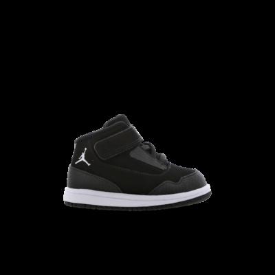 Jordan Executive Black 820243-011