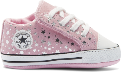 Converse Chuck Taylor All Star Cribster Pink Glaze/Silver/White 869282C