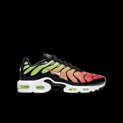 Nike Tuned 1 Black CD0609-010