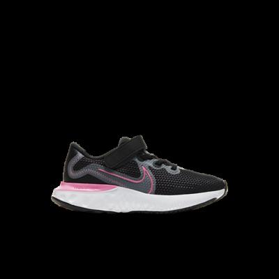 Nike Renew Run Zwart CT1436-092