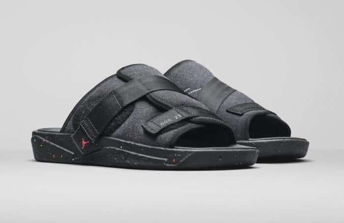 slides slippers nike Jordan