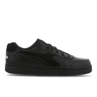 Diadora Mi Basket Black 501 176733 80013