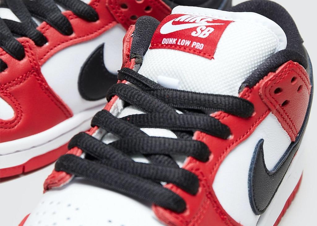 What the dunk?! Size dropt uit het niets een Nike SB Dunk Low Chicago