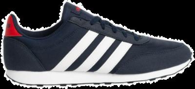 adidas V racer 2.0 sneakers blauw heren Heren NAVY blauw