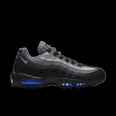 Nike Air Max 95 Zwart DA1504-001